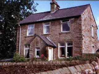 Hodder House B&B