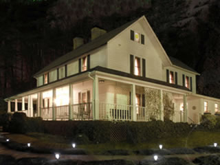 Lovill House Inn (Bed and Breakfast)