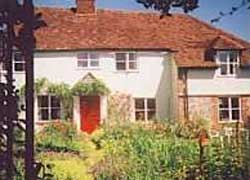 Bower Farm House (B&B)