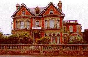 Beechwood Hotel in Hastings from £16