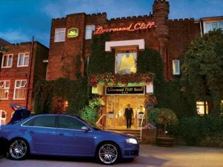 Best Western Livermead Cliff Hotel in Torquay from £60