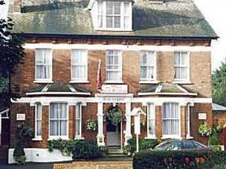 Beulah House in Dover from £55