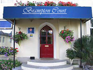 Brampton Court Hotel in Torquay from £27