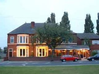 Briarcroft Hotel in Goole from £50