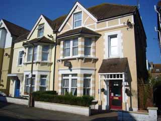 Buenos Aires Guest House in Bexhill On Sea from £35