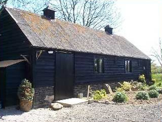 Bury Barn Cottage