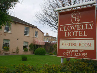 Clovelly Hotel (Bed & Breakfast)
