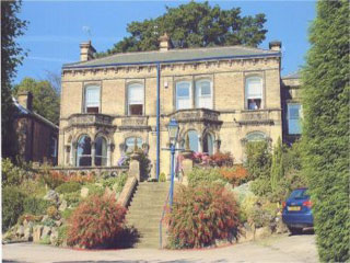 Etruria House Hotel (B&B)