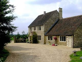 Great Ashley  near Bath (B&B)