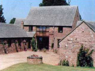 Hillbarn (Bed and Breakfast)