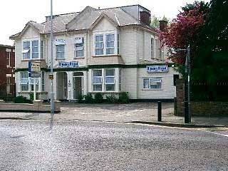 Hindes Hotel
