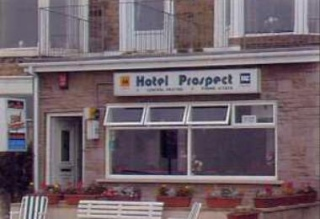 Hotel Prospect (Bed and Breakfast)