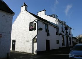 Inverkip Hotel in Greenock from £57