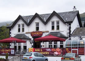 Tyndrum Lodge Hotel