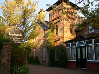 Ivybank Guest House self catering