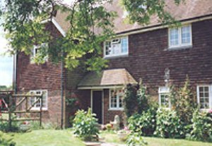 Luckford Wood Farmhouse