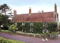 Manor Farm (Bed and Breakfast)