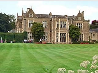 Miskin Manor Country Hotel and Health Club