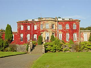 Montgreenan Mansion House Hotel (B&B)
