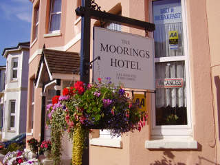 The Moorings in Worthing from £45