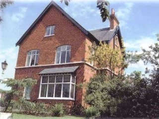 Old Rectory in Belfast from £42