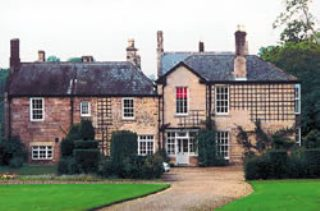 Old Ridley Hall