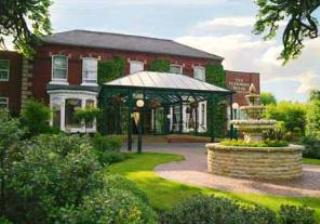 Best Western Parkmore Hotel And Leisure Club