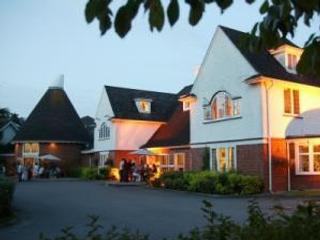 Ramada Jarvis Tunbridge Wells