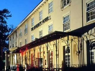 The Regency Corus Hotel Solihull