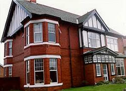 Rockland Guest House in Wirral from £35
