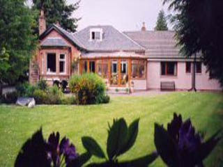 Sunnyholm Guest House in Inverness from £38