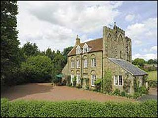 Swarland Old Hall Bed Breakfast