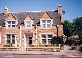 Tanera Guest House in Inverness from £30