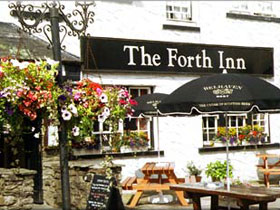 The Forth Inn (Bed & Breakfast)