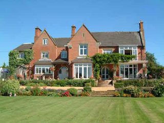 The Gate House in Solihull from £30
