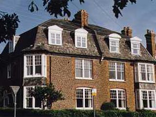 The Priory Bed And Breakfast