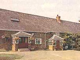 The Red Lion Inn (B&B)