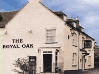 The Royal Oak Hotel (B&B)