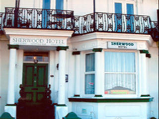 Sherwood Hotel (Bed & Breakfast)