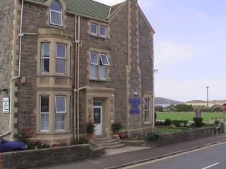 The Weston Bay Hotel