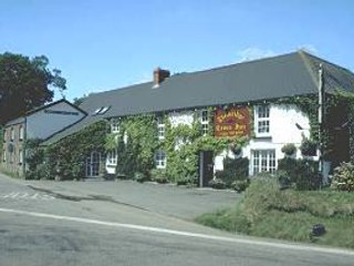 Thelbridge Cross Inn Ltd