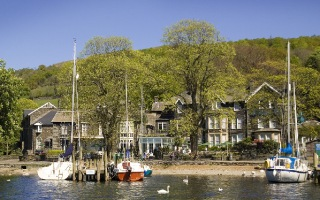 Waterhead Hotel
