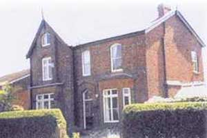 Willow Bank (Bed and Breakfast)
