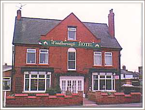 Woodborough Hotel (B&B)