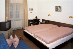 Hotel Pension Roesli (B&B)