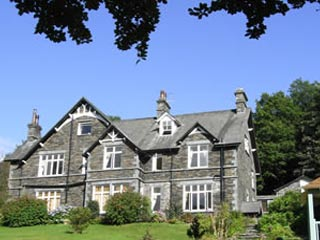 Lake House Hotel in Ambleside from £69