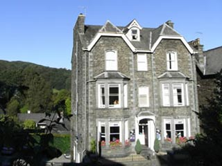 Lake Lodge Hotel in Ambleside from £55