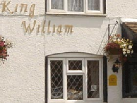 King William Hotel (B&B)