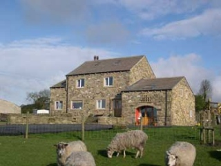 Pickersgill Manor Farm