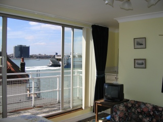 The Sailmakers Loft B&B in Portsmouth from £30